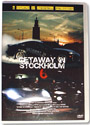 Getaway in Stockholm 6 DVD cover